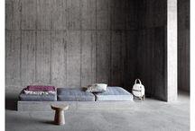 Interiors 1 / by Olga Fradina