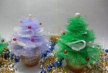 Vánoce, Mikuláš, Silvestr, Nový rok