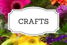 Crafty Stuff / DIY and craft project inspiration.