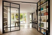 Interior inspiration / Inspiring interior examples and solutions