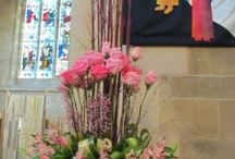 Flowers / Flower Arrangements, gardening