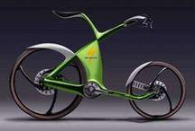 * Car & Bicycle in Future