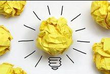 * Good Ideas