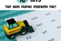 Teaching Ideas / Ideas for helping children learn