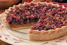 Sweet / Vaření/pečení sladkých jídel, zákusků, koláčů, dortů, bonbónů, pralinek, sušenek...