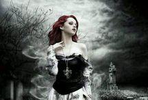 Gothic Fantastic Art