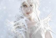 White- Snow Queen