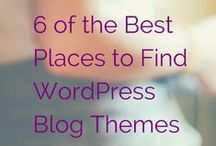 WordPress Tips & Resources / Everything you wanted to know and more about WordPress. Tons of useful resources for any blogger who uses the most popular CMS in the world.
