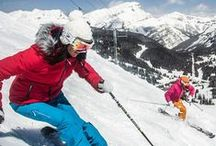 Winter Sports / CEECOACH for Ski Students - for clear, private communication with their ski instructor and Small Groups - for keeping in touch on the slopes.