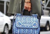 PRETTY PURSES / YES, yes and yes!