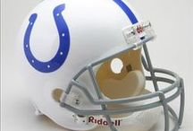 Baltimore / Indy Colts / by Paul Greene