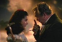 Gone With The Wind / by Paul Greene