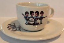 The Beatles / by Paul Greene