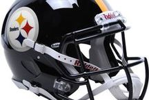 Pittsburgh Steelers / by Paul Greene