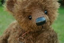 Ted E Bear Love♡