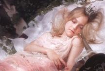 Fairy Tale Dreams / by Mary Jane Gearhart