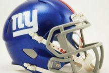 NY Giants / by Paul Greene