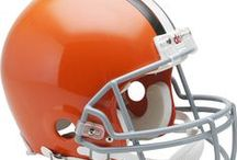 Cleveland Browns / by Paul Greene
