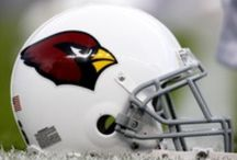 Arizona Cardinals / St. Louis Cardinals / Chicago Cards / by Paul Greene