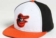 Baltimore Orioles / by Paul Greene
