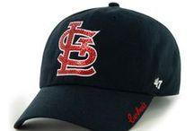 St. Louis Cardinals / by Paul Greene