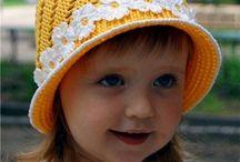 hekel / crochet patterns