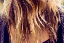 Hår / Hair.