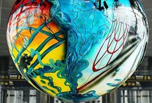 Dale Chihuly Glass / by Valerie Lewis