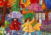 Ummmmbrellas