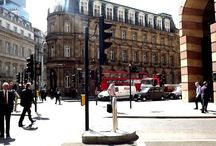 London ♡ / As minhas fotos de Londres ♥