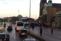 Hamburg ▲ / As minhas fotos de Hamburgo, a cidade mágica!