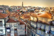 Porto ❥ my lovely city ❤