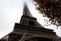 Paris ღ / As minhas fotos de PARIS ♥