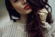 hair, make up & beauty