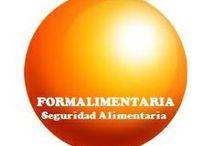 FORMALIMENTARIA / Aquí podrás descubrir quiénes somos y qué hacemos