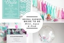 Bridal Shower/Hens Party