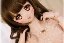 =Doll Obsession= / Hello friends, I welcome you to this wonderful board where we can share us with each other different pins on all types of dolls. For the love of dolls I leave my greetings.