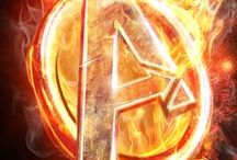 Marvel Stuff / Mostly artwork or articles. Mostly Iron Man. Hooked, sorry.:)