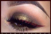 Make-up Inspiration & Tips