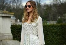 Wedding Guest Style... / outfits to wear as a wedding guest