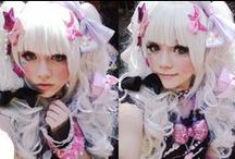 =Fashion K and Lolita Obsession =