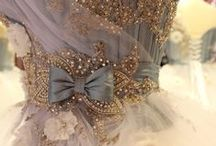 Gowns of Loveliness