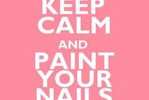 Nails / by Parker Minchew