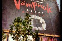 Vámpírok bálja musical, Budapest #vampirokbalja / A vlág egyik legjobb és legkülönlegesebb musicalje.