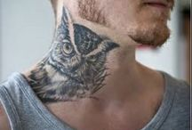 Tattoos I want / Tattoos I actually want to get