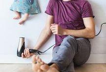 Daddy Style / Men's Fashion | Dad Fashion | Trendy Mens Wear | Functional Dad Attire |