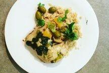 Dinner / Our selection of original & modern dinner recipes!