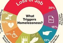 Caring for Homeless Adults and Teens / Sharing the homeless epidemic in Mesa, AZ and throughout the country.