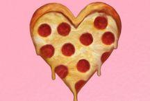 PIZZA  Say no more