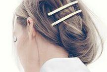 hair & beauty ♡